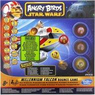 Hasbro Angry Birds: Vesmírna loď - Millenium