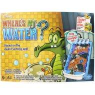 Hasbro Where's my water?
