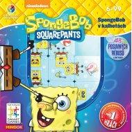 Mindok Spongebob