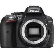 Nikon D5300 + 50mm AF-S