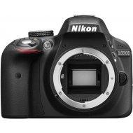 Nikon D3300 + 50mm AF-S