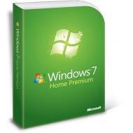 Microsoft Windows 7 Home Premium 32/64bit CoA