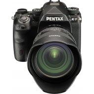 Pentax K-1 + HD FA 28-105 WR