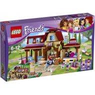 Lego Friends - Jazdecký klub v Heartlake 41126
