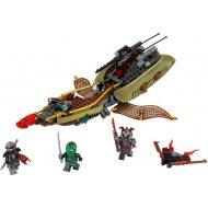 Lego Ninjago - Tieň osudu 70623