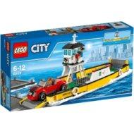 Lego City - Great Vehicles Prívoz 60119