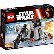 Lego Star Wars - Confidential Battle pack Episode 7 Villains 75132