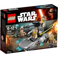 Lego Star Wars - Confidential Battle pack Episode 7 Heroes 75131