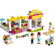 Lego Friends - Supermarket v Heartlake 41118