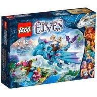 Lego Elves - Dobrodružstvo s vodným drakom 41172