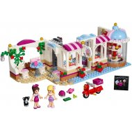 Lego Friends - Cukráreň v Heartlake 41119