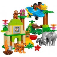 Lego Duplo - Town Džungľa 10804