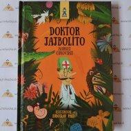 Doktor Jajbolíto