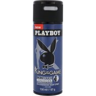 Playboy King of the Game 150ml