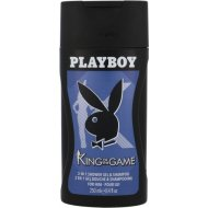 Playboy King of the Game 250ml