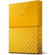Western Digital My Passport WDBYNN0010BYL 1TB