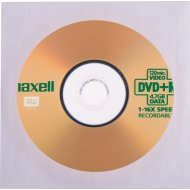 Maxell 275737.P DVD+R 4.7GB 10ks