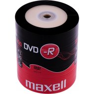 Maxell 275733.4 DVD-R 4.7GB 100ks