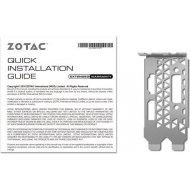 Zotac GeForce GTX 1050 2GB ZT-P10500E-10L