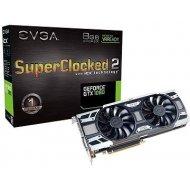 Evga GeForce GTX 1080 8GB 08G-P4-6583-KR