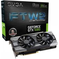 Evga GeForce GTX 1080 8GB 08G-P4-6686-KR