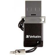 Verbatim Dual Drive 2.0 64GB