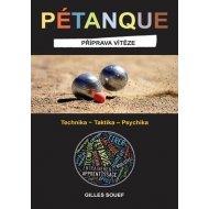 Pétanque - Příprava vítěze