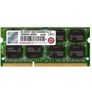 Transcend TS512MSK64W3N 4GB DDR3L 1333MHz CL9