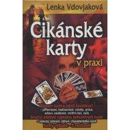 Cikánske karty v praxi (36 karet + kniha)