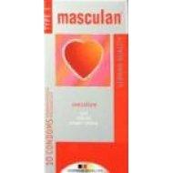 Masculan Sensitive 10ks