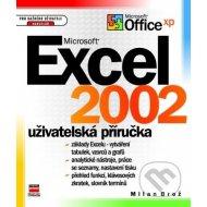 MS Excel 2002 uživatelská příručka