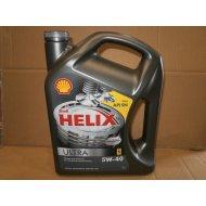 Shell Helix Ultra 5W-40 4L