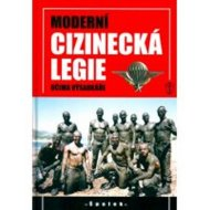 Moderní cizinecká legie očima výsadkáře