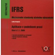 IFRS – Mezinárodní standardy účetního výkaznictví