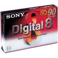 Sony N8-60P Digital8