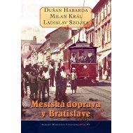 Mestská doprava v Bratislave