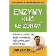 Enzymy - Klíč ke zdraví