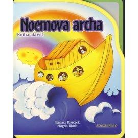 Noemova archa - Kniha aktivít