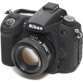 Easy Covers silikónový obal pre Nikon D7000