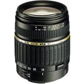 Tamron AF 18-200mm f/3.5-6.3 XR Di-II LD ASPH IF Macro Pentax