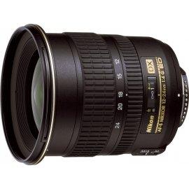 Nikon AF-S DX Nikkor 12-24mm f/4G IF ED