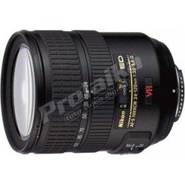 Nikon AF-S Nikkor 24-120mm f/3.5-5.6G IF-ED VR
