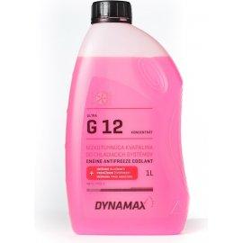 Dynamax Coolant Ultra G12 1L