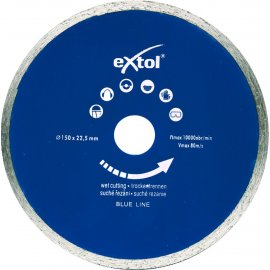 Obrázek Extol Craft 108855