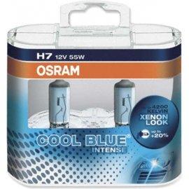Osram H7 Cool Blue Intense PX26d 55W 2ks
