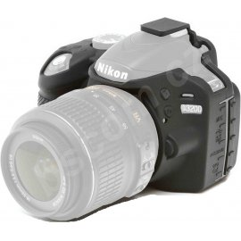 Obrázek Easy Covers silikónový obal pre Nikon D3200