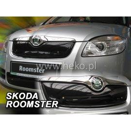 Heko zimná clona Škoda Roomster od 2007 do 2010