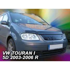 Heko zimná clona VW Touran od 2003 do 2006