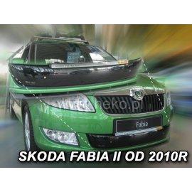 Heko zimná clona Škoda Fabia od 2007 do 2010
