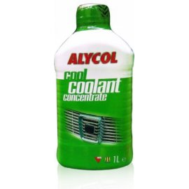 Alycol Cool Coolant Concentrate 1l